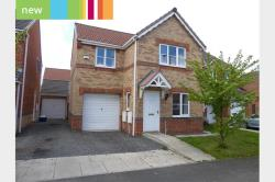 Detached House To Let  Billingham Cleveland TS23