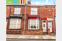Other To Let  , Hartlepool Cleveland TS25