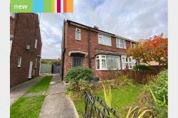 Semi Detached House To Let   Hartlepool Cleveland TS25