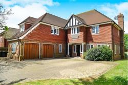 Detached House To Let  Hailsham East Sussex BN27
