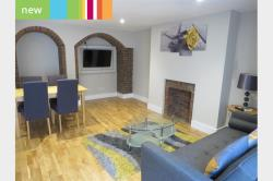 Flat To Let  Eastbourne East Sussex BN21