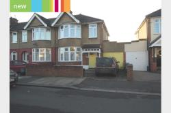 Terraced House For Sale   Essex IG3