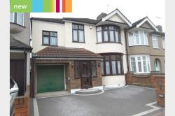 Semi Detached House For Sale   Essex IG11