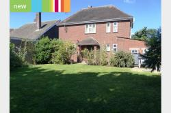 Detached House To Let  Braintree Essex CM7