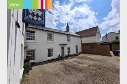 Detached House To Let  Toppesfield, Halstead Essex CO9