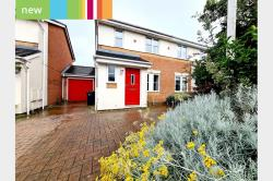 Semi Detached House To Let  , Braintree Essex CM7