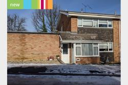Semi Detached House To Let  Warley, Brentwood Essex CM14