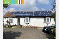 Detached Bungalow To Let  Great Warley, Brentwood Essex CM13