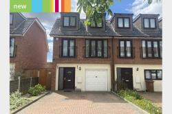 Terraced House To Let  Harold Hill, Romford Essex RM3