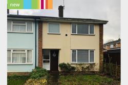 Terraced House To Let   Essex CM2