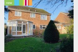 Detached House To Let  Chelmsford Essex CM1