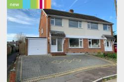 Semi Detached House To Let  Broomfield, Chelmsford Essex CM1