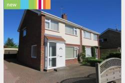 Semi Detached House To Let  MANNINGTREE Essex CO11