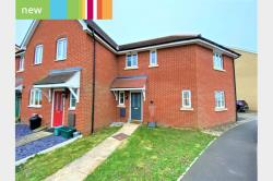 Semi Detached House To Let  Highwoods, Colchester Essex CO4
