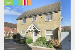 Detached House To Let  , Colchester Essex CO4