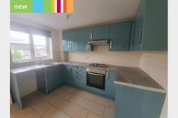 Flat To Let  , Grays Essex RM17