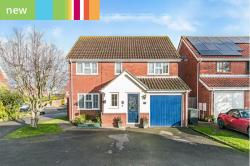 Detached House For Sale   Essex CO6