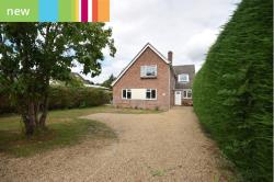Detached House For Sale  Ridgewell, Halstead Essex CO9