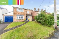 Detached House For Sale  Earls Colne, Colchester Essex CO6