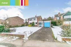 Detached House For Sale  Gosfield, Halstead Essex CO9