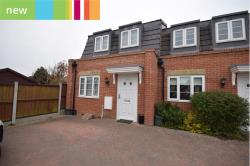Terraced House For Sale  Sible Hedingham, Halstead Essex CO9