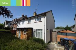 Semi Detached House To Let  , Harlow Essex CM17