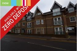 Flat To Let  Bishops Stortford Hertfordshire CM23