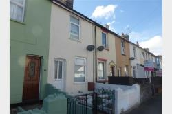 Terraced House To Let  , Harwich Essex CO12