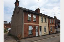 Terraced House To Let  Essex,  Essex CO12