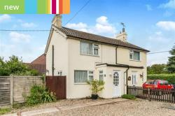 Semi Detached House To Let  Bradfield, Manningtree Essex CO11
