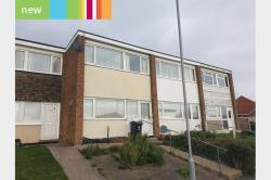 Terraced House To Let   Essex CO12