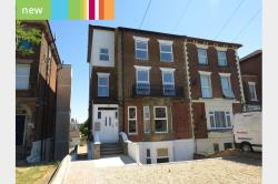 Flat To Let  Dovercourt, Harwich Essex CO12