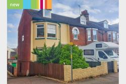 Terraced House To Let  Dovercourt, Harwich Essex CO12