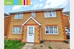 Detached House To Let  Dovercourt, Harwich Essex CO12
