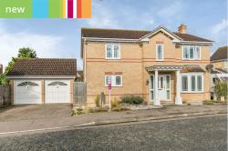 Detached House For Sale  , Maldon Essex CM9