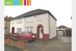 Semi Detached House For Sale   Essex RM12