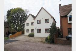 Detached House For Sale   Rainham Essex RM13