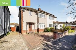 Semi Detached House For Sale   Hornchurch Essex RM12