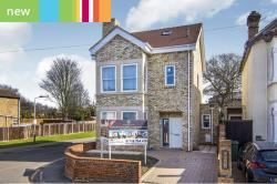 Detached House For Sale  , Romford Essex RM1