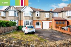 Semi Detached House For Sale  Romford Essex RM1