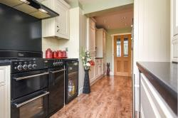 Terraced House For Sale  Romford Essex RM7