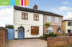 Semi Detached House For Sale  , Hornchurch Essex RM12