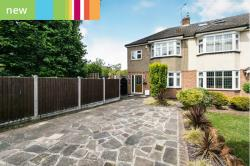 Semi Detached House For Sale  , Hornchurch Essex RM11