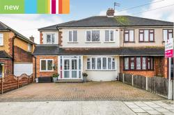 Semi Detached House For Sale  Gidea Park, Romford Essex RM2