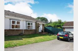 Detached Bungalow For Sale  Eastleigh Hampshire SO50
