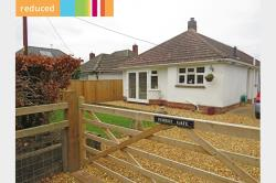 Detached Bungalow For Sale  Fordingbridge Hampshire SP6