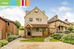 Detached House For Sale  , Berkhamsted Hertfordshire HP4