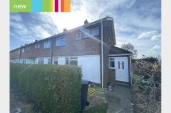 Terraced House To Let  , Hemel Hempstead Hertfordshire HP3