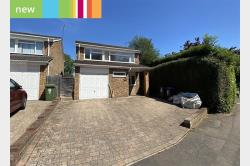 Detached House To Let  , Hemel Hempstead Hertfordshire HP2