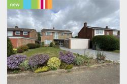 Detached House To Let  , Hemel Hempstead Hertfordshire HP3